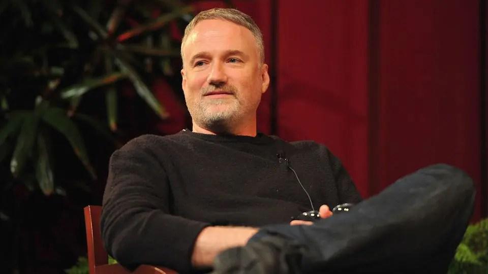David Fincher Voir