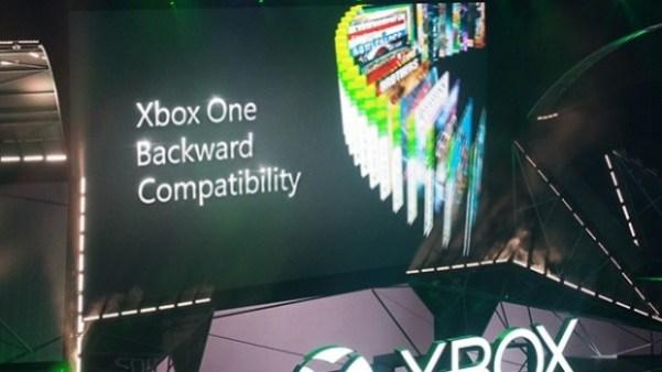Microsoft-backwards-compatibility