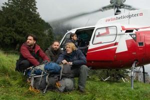 """""""POINT BREAK""""; Interpol Pictures, LLC; Fünfundzwanzigste Babelsberg Film GmbH; 2014"""