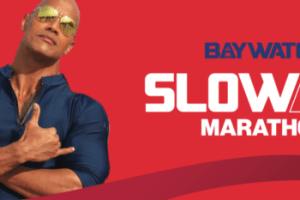 Baywatch SloMo Marathon