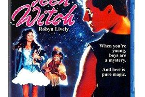 Teen Witch Blu-ray