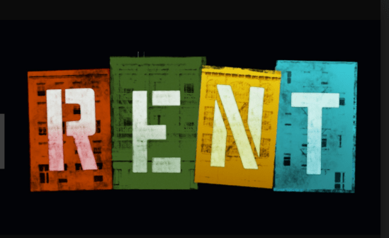 Rent Live' Cast Announced! – Nerds and Beyond
