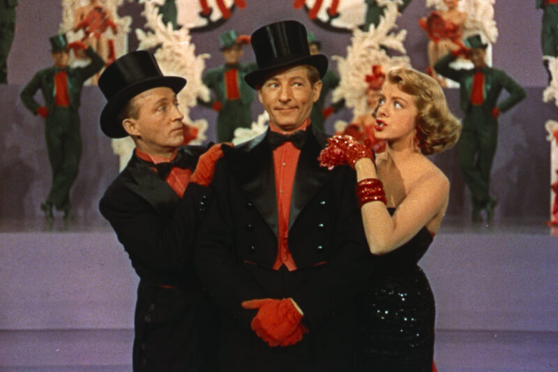 White Christmas In Theaters.Fathom Events Brings White Christmas Back To Theaters