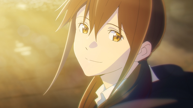 Review: 'I Want to Eat Your Pancreas' – Nerds and Beyond