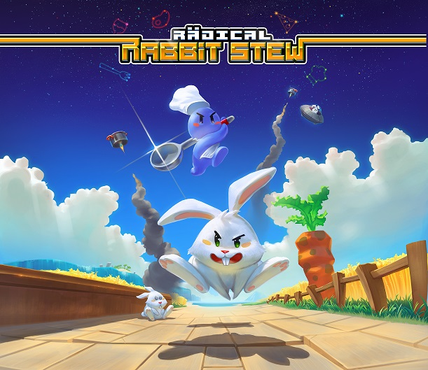 Games Coming To Switch 2020.Radical Rabbit Stew Coming In 2020 To Nintendo Switch