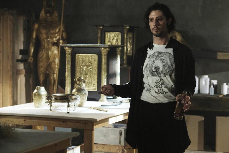 "The Magicians' Season 4 Episode 6 Recap: ""A Timeline and"