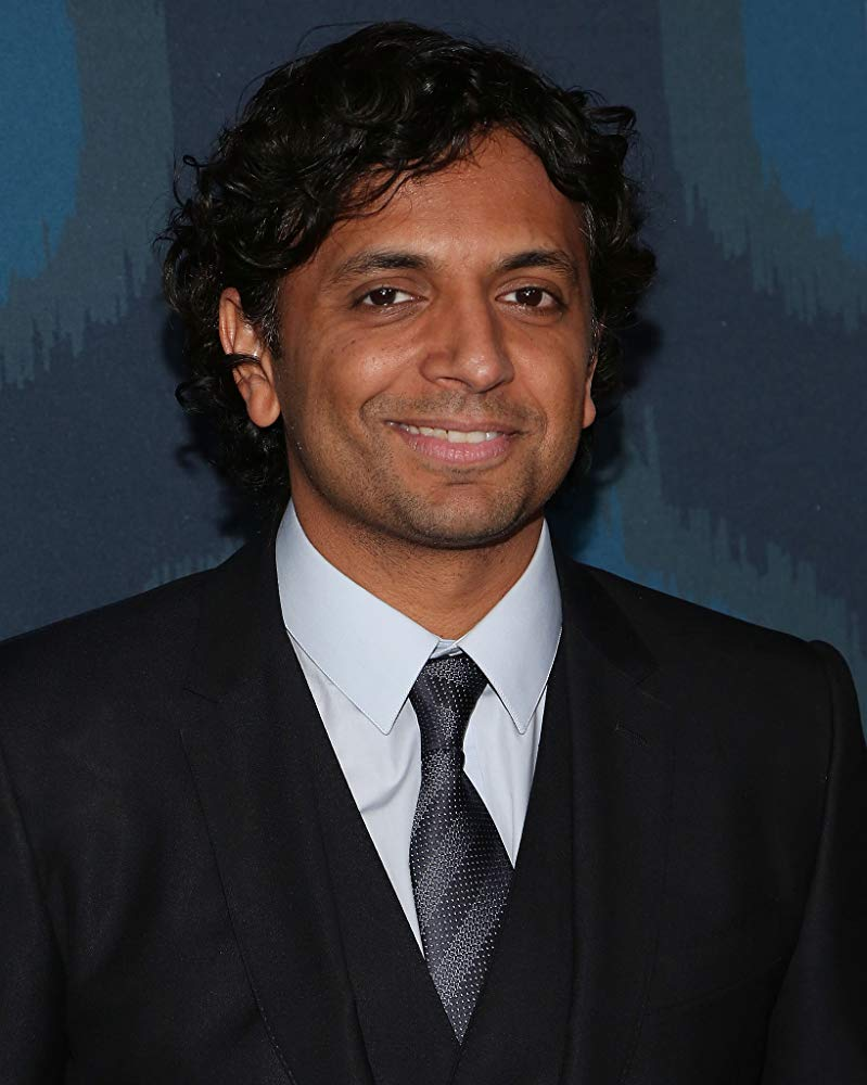 m. night shyamalan - photo #11