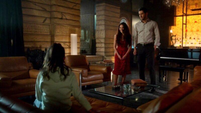 """Lucifer' Season Four, Episode Seven Recap: """"Devil Is As"""