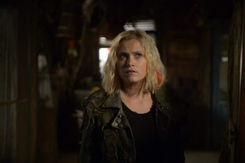 """The 100' Season Six, Episode Seven Review: """"Nevermind"""