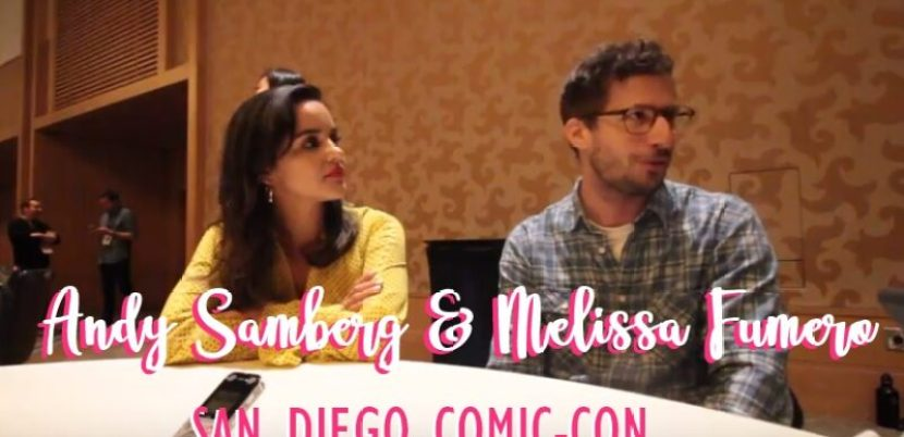 SAN DIEGO COMIC-CON Archives • Nerds and Beyond