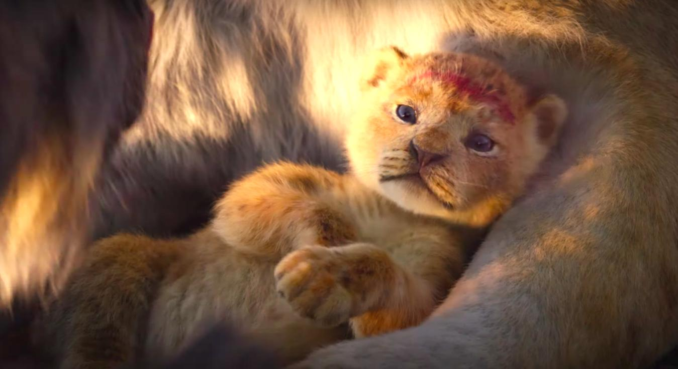 Review The Lion King Is A Beautifully Remastered Work Of
