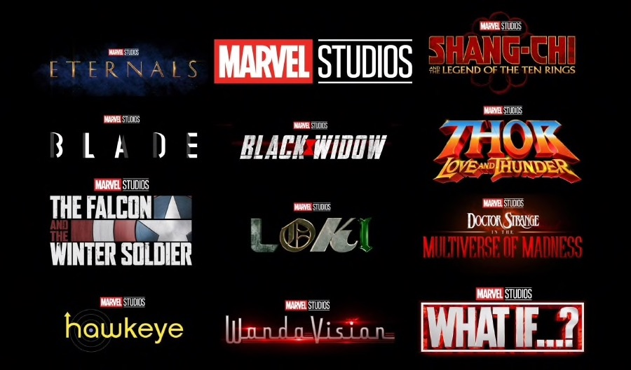 Marvel Phase Four What To Expect Look Forward To Nerds And Beyond