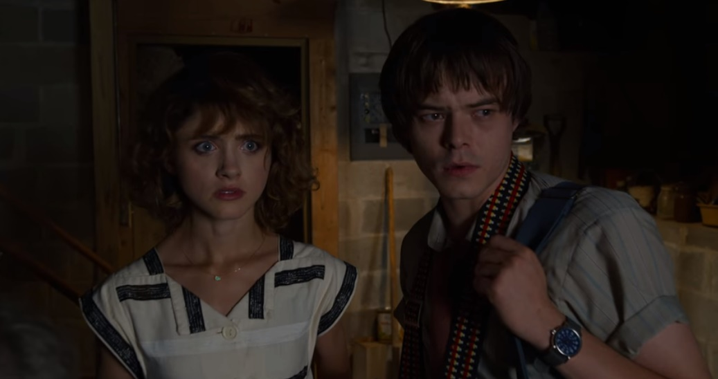 "Stranger Things' Season Three, Episode Two Recap: ""The Mall Rats"