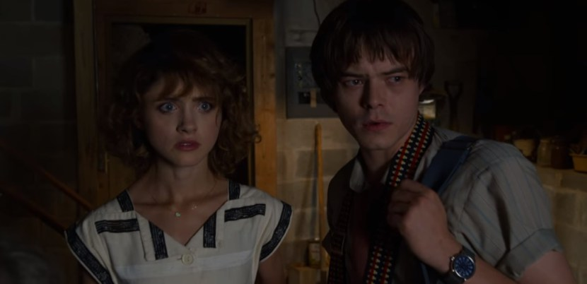 stranger things – Page 2 – Nerds and Beyond