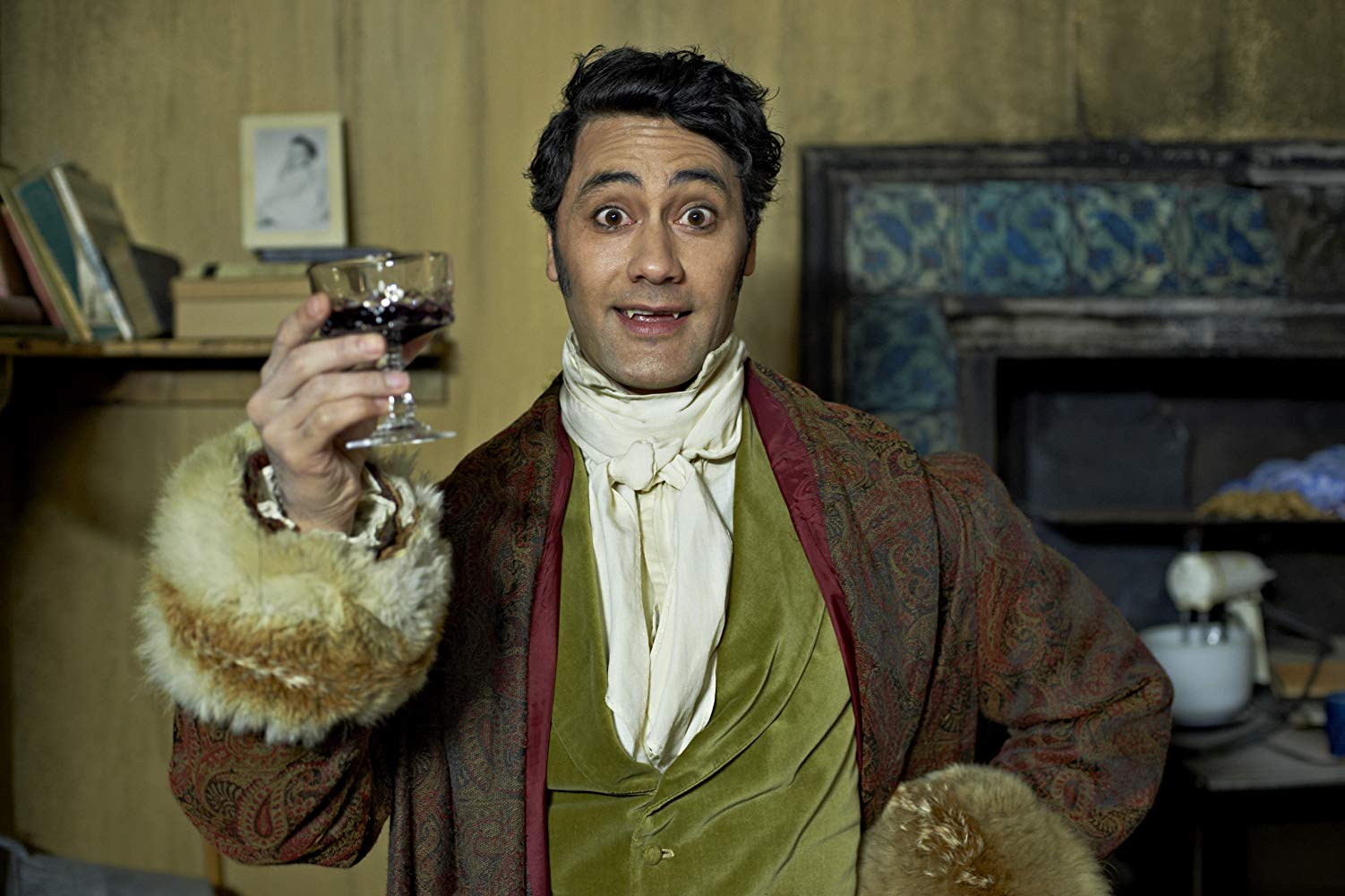 Taika Waititi And Netflix Developing Two Animated CHOCOLATE FACTORY Shows
