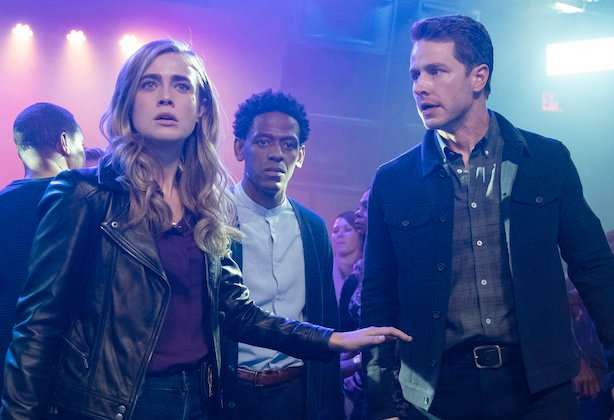 NBC Renews Drama: Manifest' Renewed For Season 3