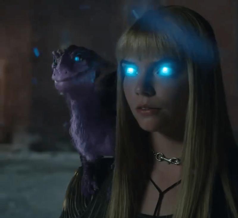 Illyana's Got a Magic Dragon In Sneak Peek of 'The New Mutants' – Nerds and  Beyond