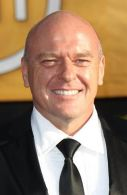 Dean Norris. Image Courtesy Pandemic Players.