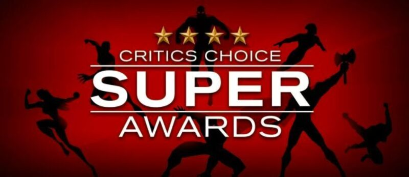 Critics Choice Super Awards 2021 Winners: Live Updates – Nerds and Beyond