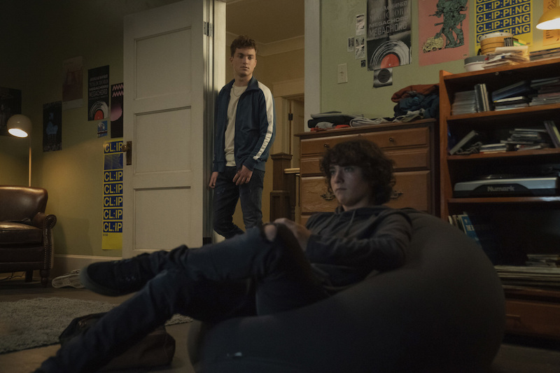"""Photos Released for Season 1, Episode 3 of 'Superman & Lois' """"The Perks of  Not Being a Wallflower"""" 