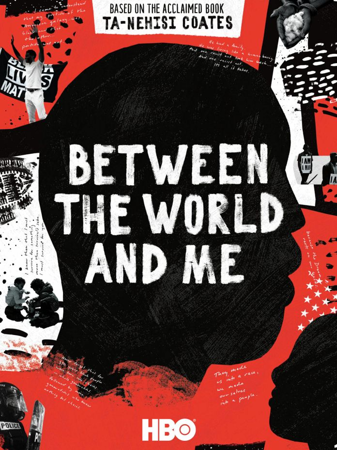 Between The World And Me from Warner Bros. Home Entertainment