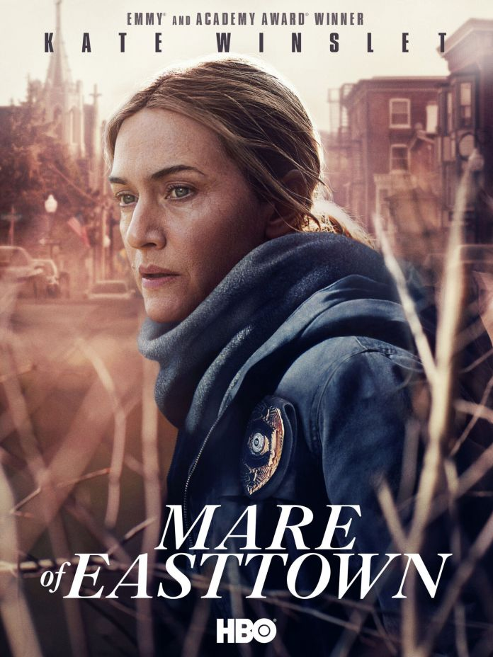 Mare of Easttown from Warner Bros. Home Entertainment