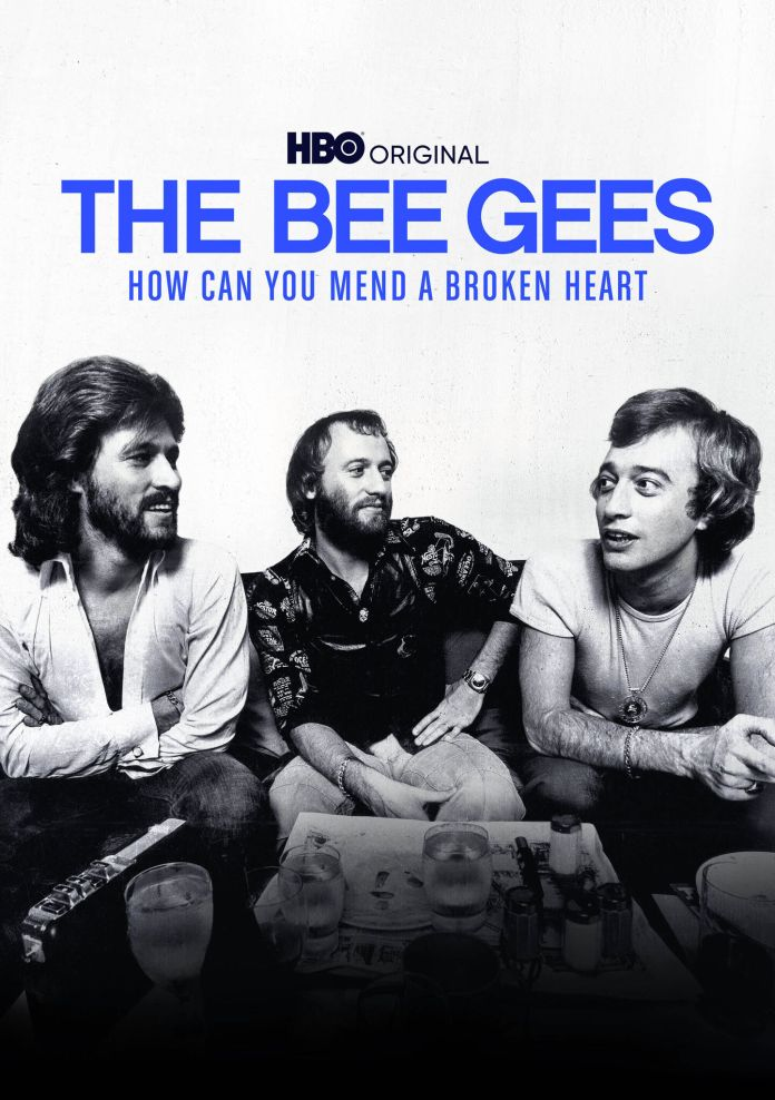 The Bee Gees: How Can You Mend a Broken Heart from Warner Bros. Home Entertainment