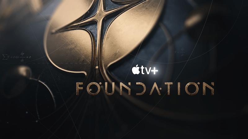 Foundation Key Art