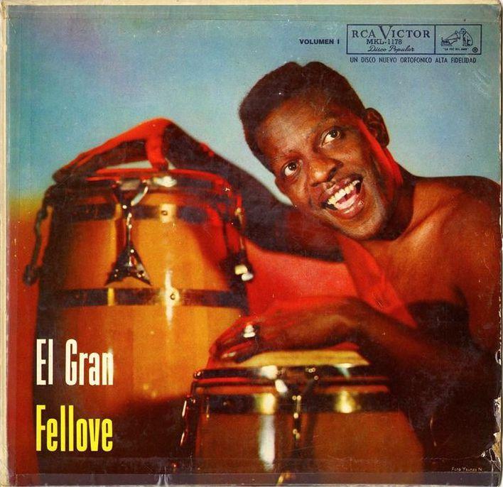 el gran fellove album