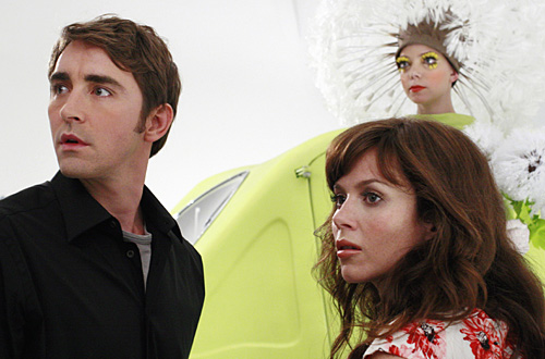 lee pace and anna friel pushing daisies