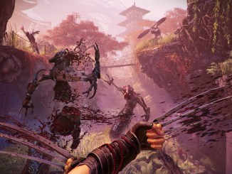 Shadow Warrior 2 Console Commands