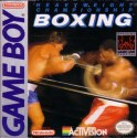 Game Boy Boxing