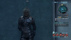 Xenoblade Chronicles X DLC Yelv
