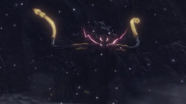 Xenoblade Chronicles X Alien Monster Katze