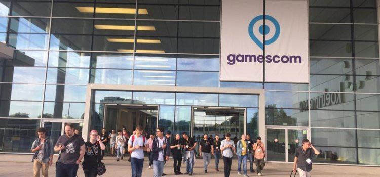 Das war die Gamescom 2017 – Impressionen der Spielemesse in Köln