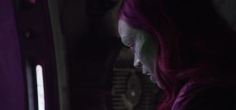 Marvel veröffentlicht neuen Avengers: Infinity Wars Trailer in voller Länge