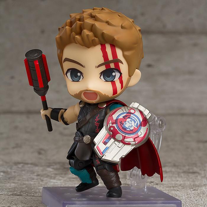 Nendoroid Thor: Thor Battle Royal Edition Ragnarok