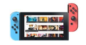 Die digitale Comic-Plattform izneo kommt heute auf den deutschen Markt und auf Nintendo Switch