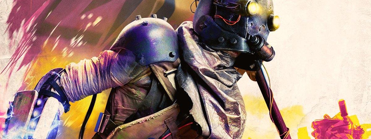 Endlich ausrasten! RAGE 2 erscheint heute weltweit für Xbox One, PlayStation 4 und PC