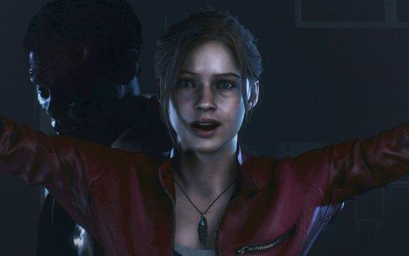 Resident Evil 2 ab heute im Handel erhältlich