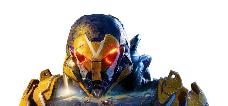 Anthem – eine Revolution der Loot Shooter?