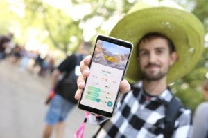 Pokémon GO Fest Dortmund: Mehr als 200.000 Spieler aus aller Welt machten Dortmund zur Pokémon GO-Hauptstadt Europas