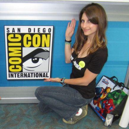 Hot-Nerd-Girl-San-Diego-Comic-Con
