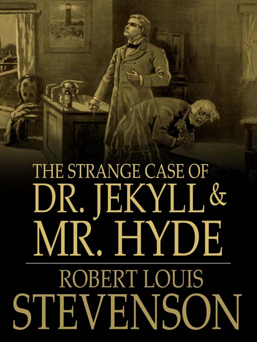 Image result for strange case of dr. jekyll and mr. hyde