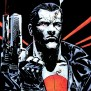 Advance Preview Covers And Five Pages From Bloodshot