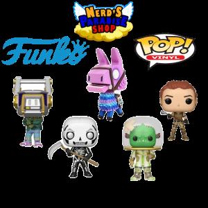 Funko Pop Fortnite