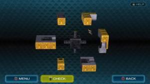 Zero Escape: Zero Time Dilemma Block Puzzle