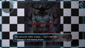 Zero Escape: Zero Time Dilemma Defeat Me