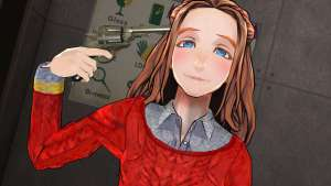 Zero Escape: Zero Time Dilemma Suicide Diana