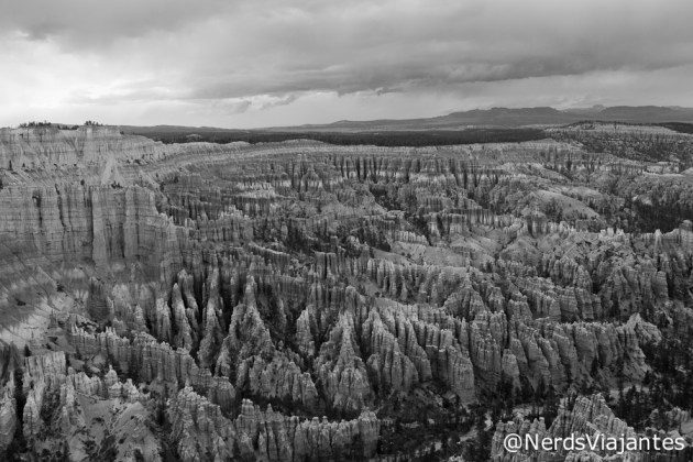 Bryce Point - Bryce Canyon National Park